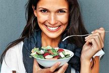 Food to stay slim / by Lakmini Bastian