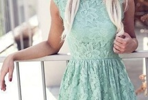 Outfits I love! / by Ginny Haupert {Ginny Haupert Textures}