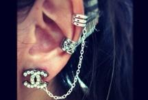 ..piercings.. / by Katy Brown