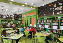 Children's Space Inspiration / by Multnomah County Library