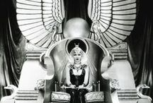 Art Deco / Art Deco from the 1920's and 1930's. / by T. E. Avery