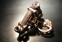 Campagnolo / by European Cycling League