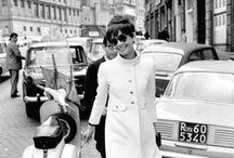 Audrey Hepburn / by Notcha Oranich P.