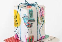 Wrap & card / by Notcha Oranich P.