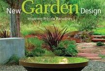 Gardening Goodness / From gardening goddess to urban farmer, Multnomah County Library has the books and magazines to inspire and help you down (or build!) the garden path. / by Multnomah County Library