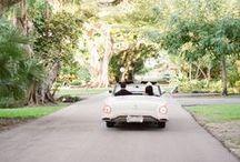 Wedding Inspiration / by Meagan Hudak