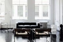 Interior / by Lynette Lu
