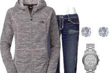 Clothes I Like / by Kim Masko-Hendges