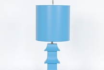 Pagoda Lamp / by Worlds Away