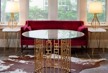 Dining Tables / by Worlds Away