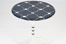 Bistro Tables / by Worlds Away