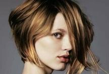 hair & beauty / by Courtney Robinson