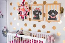 |Twin's Room| / by Kelli Meuser