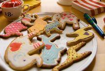 Cookies / by Susan Jenkins