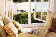 Closets, nooks and hideaways / by Susan Jenkins