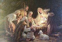 Christmas / by Susan Jenkins