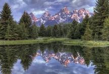 God's Awesome Nature!!! / by Scott Averitt