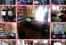 My crafty studio / www.mycraftystudio.blogspot.com / by Elizabeth Ciceña-Rios