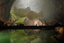places & spaces / by tristan walker