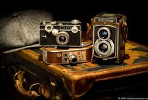 Camera Love / by Susan Jenkins