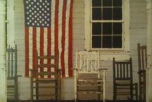 4th of July / by Susan Jenkins