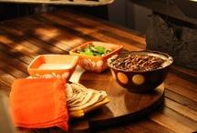 Mexican Food / by Connie Garcia