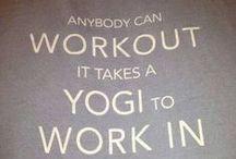 Yoga Devotion / by G F