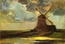 Going Dutch / by Tara Hayes