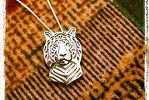 Tigers / by SiberianArt by Amit Eshel
