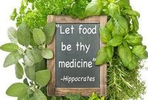 NATURE'S MEDECINE / Like always consult ur Dr. b4 trying these remedies. / by Lillian Rodriguez