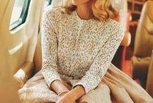 what to wear / by Gemma Sokol
