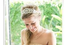 Wedding Accessories / by Jeannine @ Be Loved