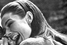Laughing / by Rachel Norris