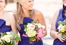 J. Crew Bridesmaids from around the web / by Jeannine @ Be Loved