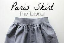 Fashion DIY / by Rachel Norris