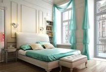 Bedroom Makeover Ideas! / by Stali Allport