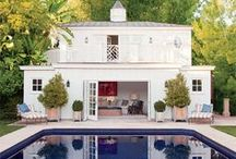 Awesome Exteriors / by Jeannine @ Be Loved