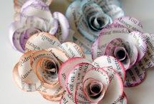 Craft Ideas / by Rebecca Baker