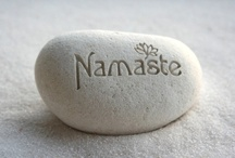 Yoga - Yoga Therapy - Rana Waxman / mind body spirit LOVE / by Rana Waxman