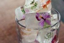 Drinks / by Rachel Norris