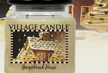 New Kitchen Collection Candles / by Village Candle