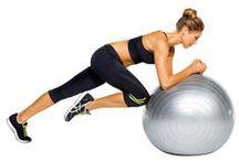 Fitness. / by Marissa Raja