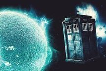 Doctor Who / Am I ginger? / by ArJay Smith