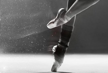 The Art Of Ballet / by Terri Windecker