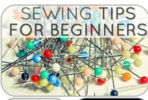 Sewing Tips & Tutorials / by Sinful Nail Art