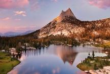 Yosemite / by Sinful Nail Art