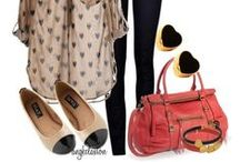 Tiffani Thiessen's Mommy Style  / Mommy Style by Tiffani Thiessen  - All Access Mom / by SheKnows