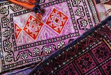 Patterns / by Sella Saphira