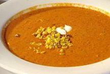 Recipes: Soup / by Julie Joseph