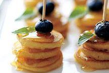 Recipes: Breakfast / by Julie Joseph